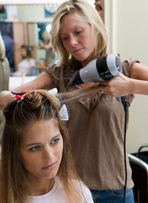 los angeles hair a hip guide to l a s salons stylist styles it s all about hair who said